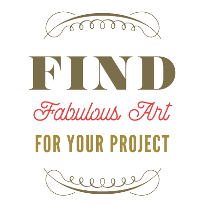 Find Fabulous Art for Your Project